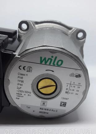Циркуляционный насос Wilo RS 15/55 для котлов Ariston Uno, TX, T2