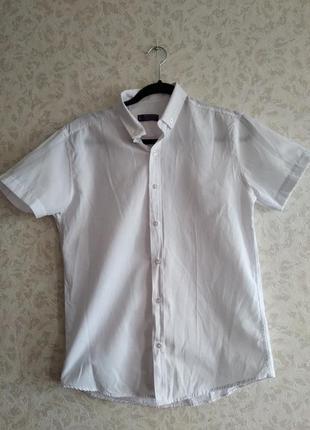 Рубашка time of style