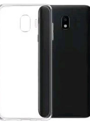 Чохол Profit для Samsung Galaxy J4 2018 (Transparent)
