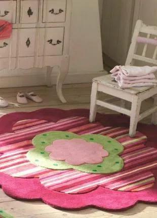 Дизайнерский ковёр Esprit круглый из Италии