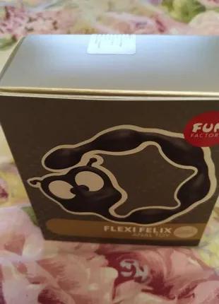 Fun Factory Flexi Felix анальная цепочка, стимулятор Германия