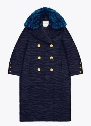 пальто Kenzo HM, демисезонное пальто.