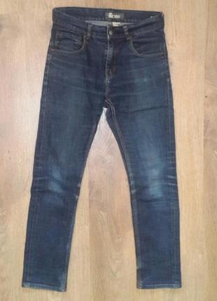 Классные джинсы.  h&m. размер 28.