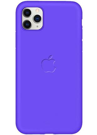 "Soft-touch logo series для Apple iPhone 11 Pro (5.8"")"