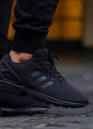 Мужские кроссовки adidas originals zx flux