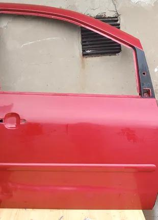 Передняя правая дверь Ford Galaxy , Volkswagen Sharan , Seat Alha