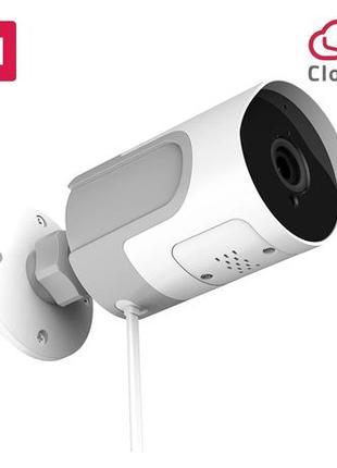 IP-камера YI IoT Outdoor camera Xiaomi Mi Home наружная улична...