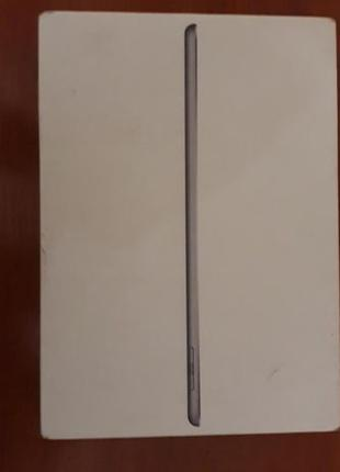 "Планшет Apple iPad 9.7"" Wi-Fi 32GB Space Gray"