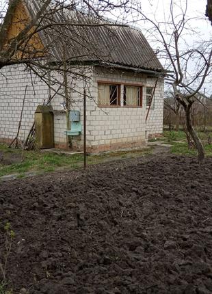 """Дача село """"Садки"""""""