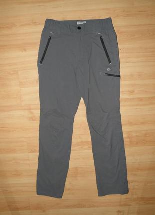 Трекинговые штаны craghoppers prostrech