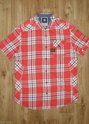 Рубашка g-star raw mashall