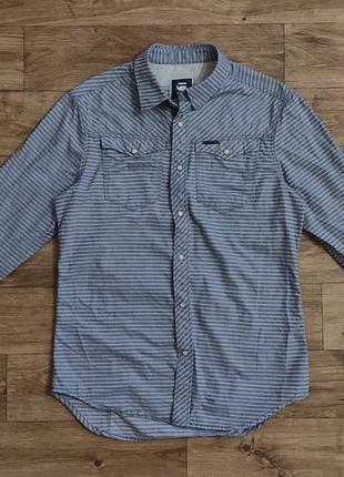 Рубашка g-star raw arc 3d