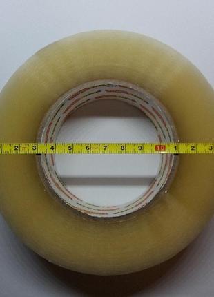 Скотч упаковочный 700м (36 шт/ящ)