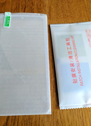 Защитное стекло на  Redmi Note 7 8