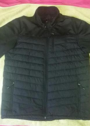 Деми куртка на синтепоне active tchibo tcm