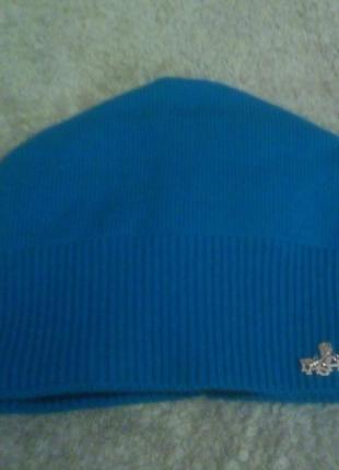 Женская стильная шапка fashion