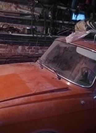 Иж Автомобиль москвич м 412 красный