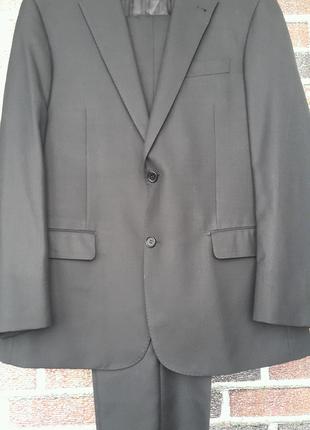 Итальянский костюм Milano Studio р.40