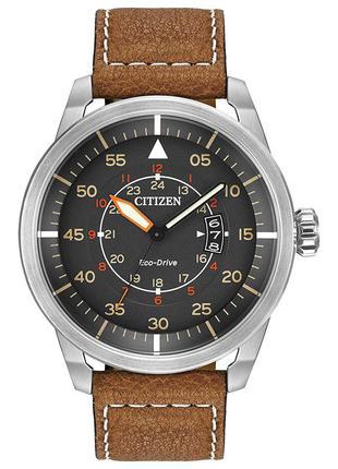 Наручные часы citizen eco-drive, модель aw1361-10h
