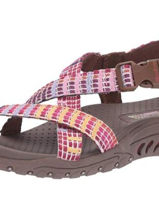 Сандалии женские Skechers, размер 42
