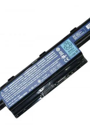 Оригинальный аккумулятор Acer AS10D41 3IСR19/66 Батарея 38% износ