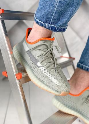 Adidas yeezy boost 350 мужские кроссовки адидас