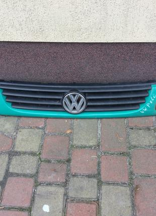 VW Polo решетка радиатора