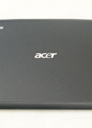Крышка Acer Aspire 4310 корпус матрицы верхняя часть без рамки