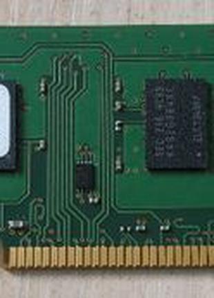 Модуль памяти для компьютера DDR3 2GB 1333 MHz Samsung (M378B5...