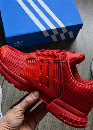 Adidas climacool 1 red мужские кроссовки адидас красные