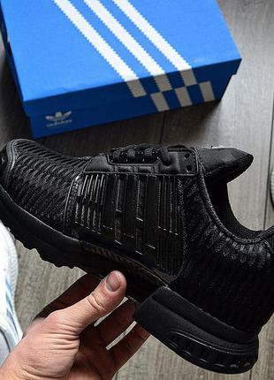 Adidas climacool 1 black мужские кроссовки адидас чёрные