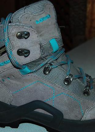 Lowa термо ботинки 33 размер