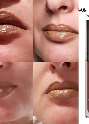 💄pierre cardin photoflash lipgloss - жидкий блеск для губ - сл...