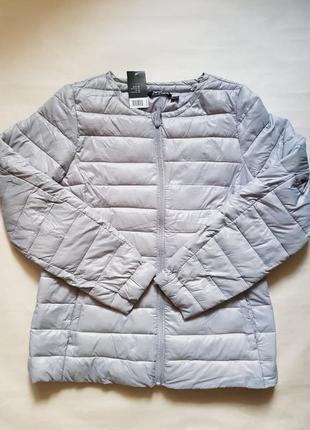 Легкая, деми куртка esmara. размер 40