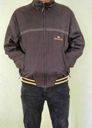 Ветровка мужская куртка  silverline