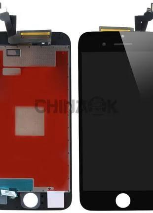 LCD дисплей (экран) для Apple iPhone 6s Plus Черный/Black
