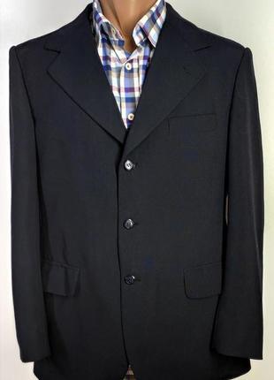Мужской деловой костюм размер 50