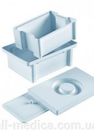 Емкость-контейнер полимерная ЕДПО-5-01