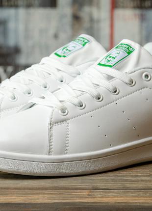 Модные легкие кроссовки Адидас Adidas, мужские, р. 41-46, AF