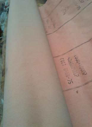 Наждачная бумага зерно 200 (рулон)