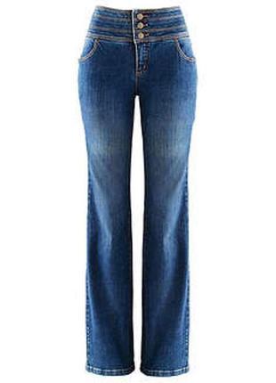 Новые джинсы от bonprix