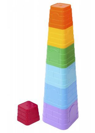 Игрушка «Пирамидка ТехноК»