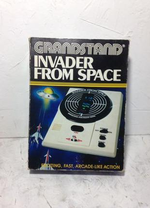 Grandstand invader from space ретро приставка консоль видеоигра