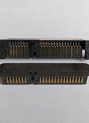 Інтерпузер Interposer / Адаптер перехідник для HDD Dell та HP