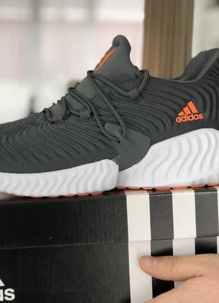 Мужские кроссовки адидас adidas alphabounce