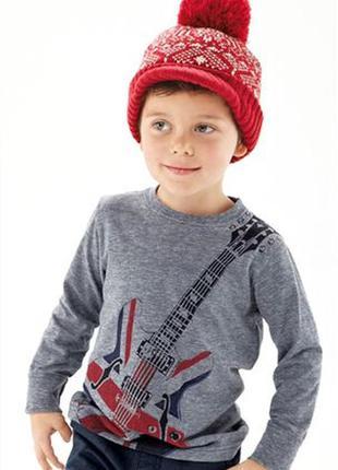 Топ next 4-5 лет гитара 104-110