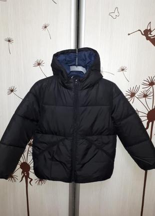 Куртка zara 122 128 140