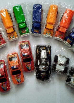 Машинка детская игрушка новая