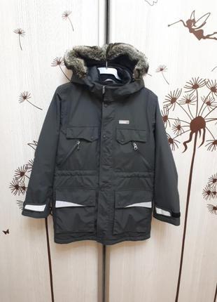 Куртка парка reima 140