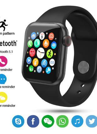 Смарт Часы Smart Watch W58,Умные Фитнес Часы, Спортивные Часы ЛУЧ